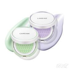 [LANEIGE] Skin Veil Base Cushion SPF22 PA++ 15g + Refill 15g (or Only Refill)