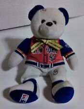 Team Beans MLB Bear 1999 World Series Champions New York Yankees