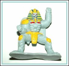 Mighty Morphin Power Rangers _ King Sphinx _ PVC Action Figure / Statue