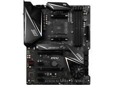 MSI MPG X570 GAMING EDGE WIFI Gaming Motherboard AMD AM4 SATA 6Gb/s M.2 USB 3.2