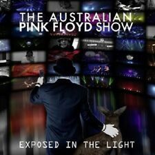 The Australian Pink Floyd Show-exposed in the Light CD Classic Rock & Pop Nuovo