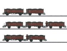 Märklin 046028 Güterwagen-set Zur Dampflok BR 45 DB