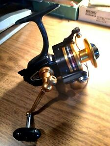 Vintage Penn Model 450SS Spinning Fishing Reel [[ MADE IN THE USA ]]