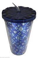Disney Starbucks Disneyland D60 Anniversary Cold Cup Tumbler - NEW