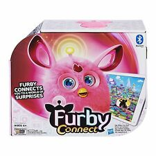 Hasbro Furby Connect Electronic Toy Pet - Pink B6086