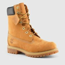 New Timberland Men's Boot 8-Inch Premium Waterproof Boots (12281) Men US 8.5