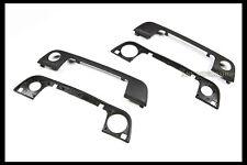 Exterior Front RIGHT LEFT Door Handles & Seals for BMW 3 5 SER E34 E36 Z3 318i