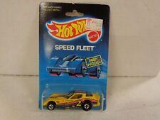 1988 Hot Wheels Firebird Funny Car (1)