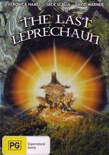 The Last Leprechaun (DVD, 2003)