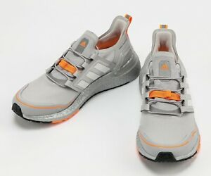 Adidas UltraBoost C.RDY Water Repellent Mens Running Trainers Shoes UK 9 EU 43