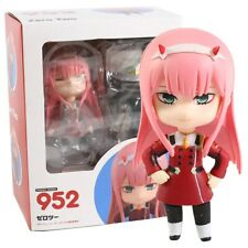 DARLING in the FRANXX Nendoroid 952 Zero Two PVC Action Figure New In Box