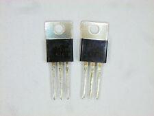 """2SK1010 """"Original"""" FUJI MOSFET Transistor  2  pcs"""