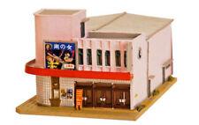 Tomytec (Building 038-2) Theater B (Main Street Cinema) 1/150 N scale
