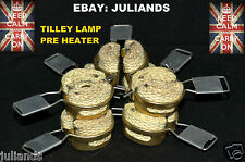TILLEY LAMP PRE HEATER TORCH CLIP SPARE SERVICE KIT PART SPARES