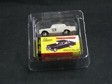 Schuco Piccolo Mercedes-Benz 220 SE #128 Sieger Monte Carlo Rally 1960 (JS)