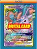 Espeon & Deoxys GX 72/236 for Pokemon TCG Online (PTCGO, Digital Card)