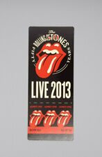 Rolling Stones 3D Card official 2013