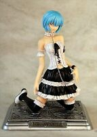 Amie Grand NEvangelion Rei Ayanami Gothic Lolita ver 1/6 Polystone Figure