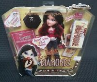BRATZ FOREVER DIAMONDZ SHARIDAN Doll 2006 NEW in BOX