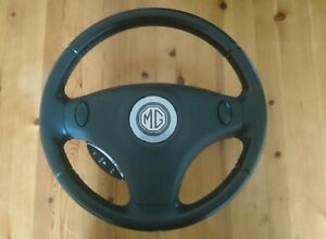 MG ZT STEERING WHEEL