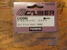 CA2089 Tail Pitch Shaft (450V) - Kyosho EP Caliber Helicopter Electric Helo