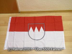 Fahne Flagge Franken - 60 x 90 cm