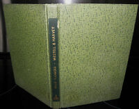 ** Wild Flowers (Westell, W. Percival & Kate harvey dated 1949 HARD BACK BOOK