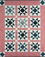 Star Gazing Quilt pattern by Lori Smith