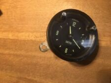 Smiths Classic Car Clock 57mm Hole Jag/Triumph?