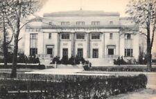 Masonic Temple Elizabeth NJ Mayrose Co
