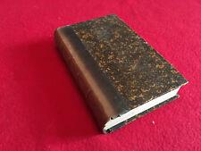 Emile Zola  Pages Choisies des Auteurs Contemporains Deuxième Edition  (1904)