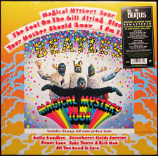 The Beatles - Magical Mystery Tour (180g Remastered Stereo Vinyl LP) NEW