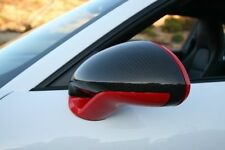Porsche 991 Carbon Fiber Sport Mirrors upgrades for Carrera, Turbo, GT3, GT4 etc