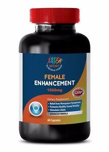pills for women boost estrogen - FEMALE ENHANCEMENT PILLS 1B - red maca powder