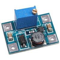 SX1308 Adjustable Power Supply Step-Up 28V 2A Booster Module Converter DC-DC