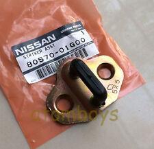 DATSUN Pathfinder Hardbody D21 NISSAN 720 STANZA DOOR LOCK LATCH STRIKER ASSY
