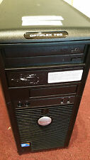 Dell Optiplex 780 Core 2 Duo E8400 3.0ghz 4GB DVDRW NO HD Mid Tower Computer