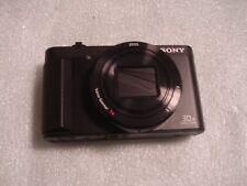 LikeNew SONY CyberShot DSC-HX80 HX80V 18MP Digital Camera - 30x Zoom