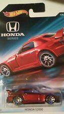HOT WHEELSHONDA SERIES  ( HONDA S2000 )