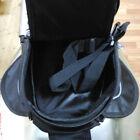 Magnetic Motorcycle Motorbike Oil Fuel Tank Bag Black Universal Waterproof