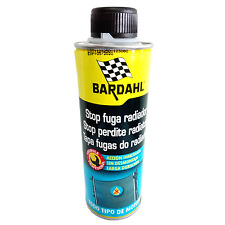 Additivo anti-perdita radiatore Bardahl Cooling Stop Leak - 500 mL - MIN. 2 PZ.