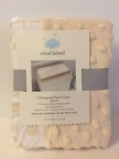 Cloud Island Sprout Wipeable Changing Pad Cover