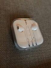 APPLE EarPods con spina di cuffie 3.5 mm