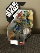 Hasbro 2007 Star Wars # 54 - Pax Bonkik Action Figure Factory Sealed