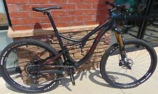 2015 Large Pivot Mach 4 Demo Excellent Condition SRAM XO 11 Speed Drivetrain