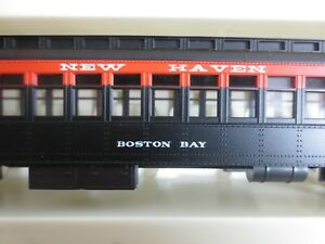 "AHM RIVORASSI HO 1920's NEW HAVEN HEAVYWEIGHT COACH ""BOSTON BAY"""