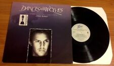 JOHN BARRY / DANCES WITH WOLVES (original  soundtrack) - LP (Holland 1990)
