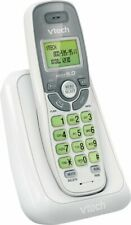 VTECH CS6114 DECT 6.0 EXPANDABLE CORDLESS PHONE WITH CALLER ID, CALL WAITING