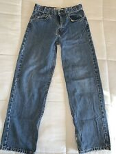 Lot 6 Size 14 Slim Jeans Pants Arizona Relaxed Loose Southpole