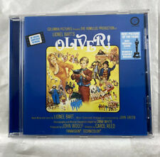 Oliver! [Original Soundtrack] (CD, Mar-1989, RCA)